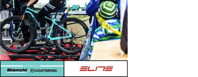ELITE(エリート)ARION(アリオン)DIGITAL Smart B+(デジタルスマートBプラス)3本ローラー台