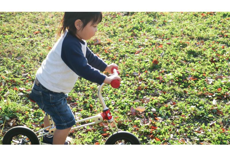 キックバイク,2歳から,5歳まで,おすすめ,ペダルなし,ストライダー