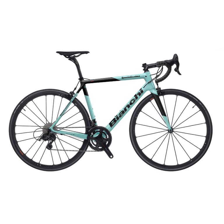 SPECIALISSIMA (スペシャリッシマ)ロードバイクフレームセット,Bianchi(ビアンキ)2020年モデル