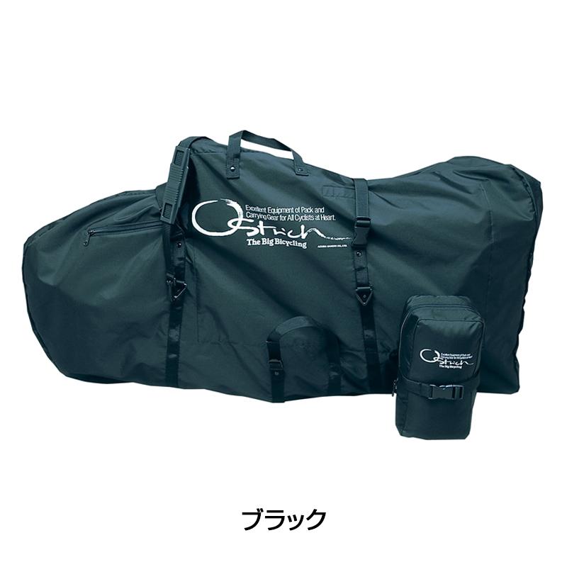 79513f1ec74d OSTRICH オーストリッチ ALEX MOULTON CARRY BAG アレックス・モールトン用輪行袋
