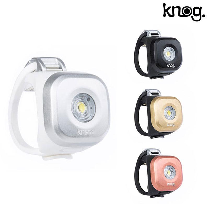 BLINDER MINI DOT (ブラインダーミニドット)LEDライト フロント 充電式 20ルーメン