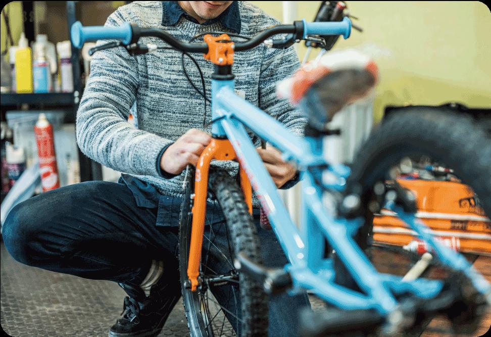 GO!GO!じてフェス2019 自転車セミナー