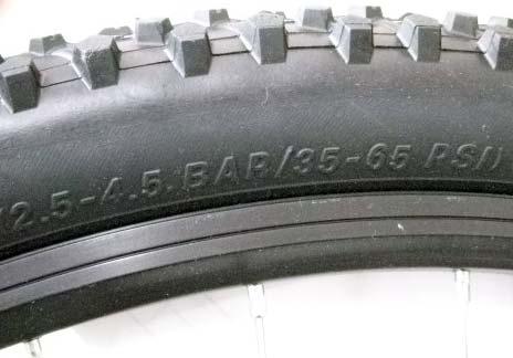 自転車の 自転車 タイヤ 空気圧 単位 : スポーツ自転車の空気の入れ方 ...
