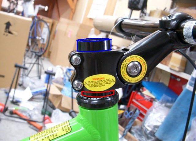 自転車の 自転車 ハンドル 交換 六角レンチ : ハンドルの角度や高さは、搭乗 ...