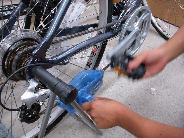 自転車の 自転車 洗浄 : 自転車のチェーン洗浄 ...
