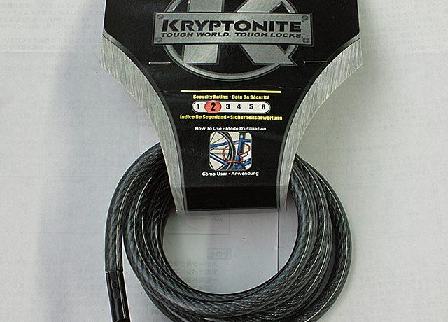 KryptptoFlex815