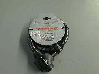 重量級ワイヤーロック