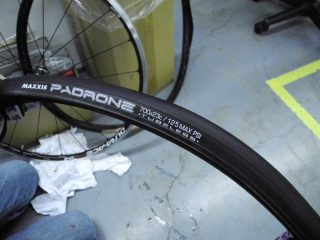 MAXXIS PADRONE