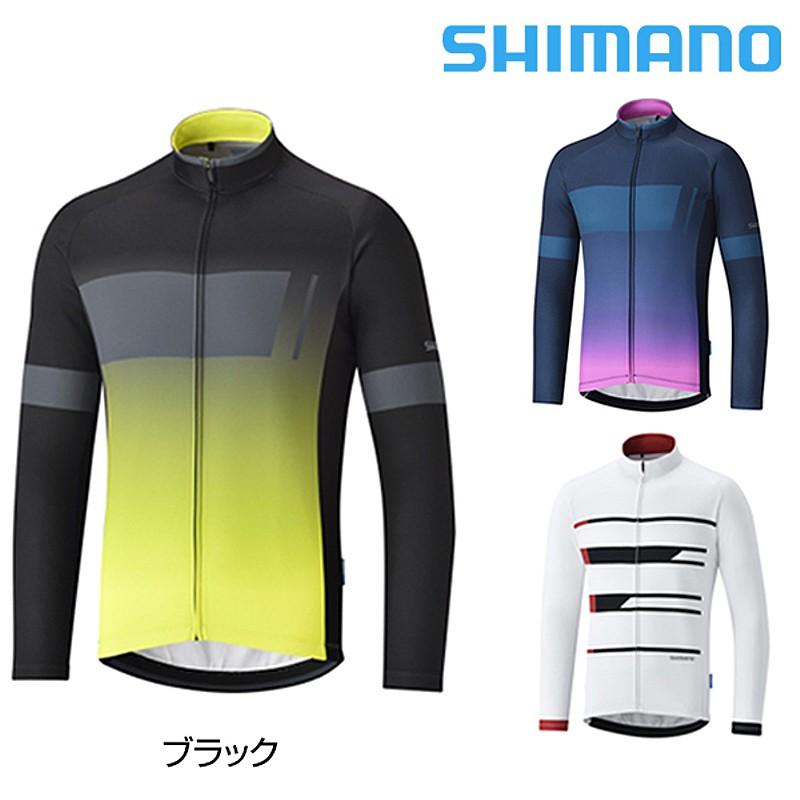 シマノ サイクル ジャージ